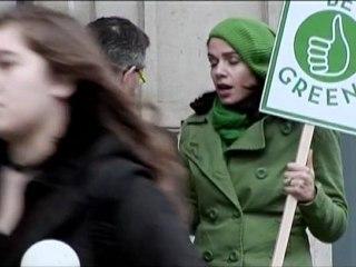 Zazon Miss Green : Eveiller les consciences solidaire
