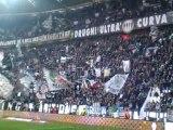 JUVENTUS - Cesena 2-0 - Annuncio Formazione Juve Announcing Juventus team