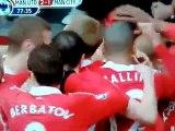ROONEY : son but contre Man City (Puskas 2011)