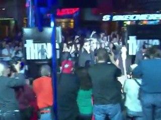 Premiere #VI - B-Roll Premiere #VI (Anglais)