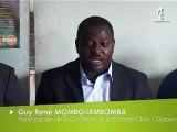 Point de Presse / Coalition de la Société Civile Gabonaise