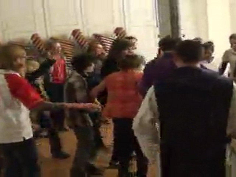 Danse d'Isräel