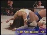Yumi Fukawa / Hiromi Yagi vs Rie Tamada / Yuka Shiina