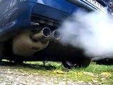 bmw m3 e36 3.0 exhaust sound