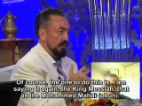 Dr. Mordechai Kedar asks Mr. Adnan Oktar about the Egypt's new policies towards Israel