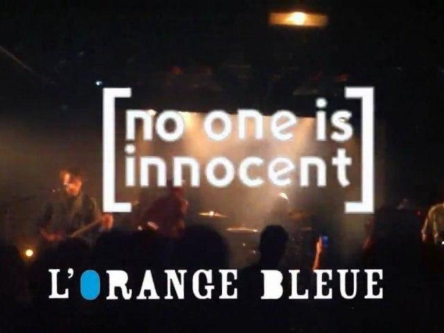 No One Is Innocent @ Orange Bleue