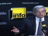 """Chevènement(MRC) : les agences de notation sont """"ubuesques"""""""