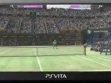 Virtua Tennis 4 : World Tour Edition - Sega - Trailer