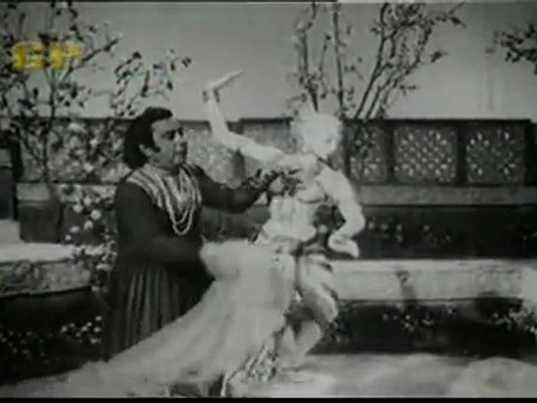 Sati Sulochana Comedy Scene