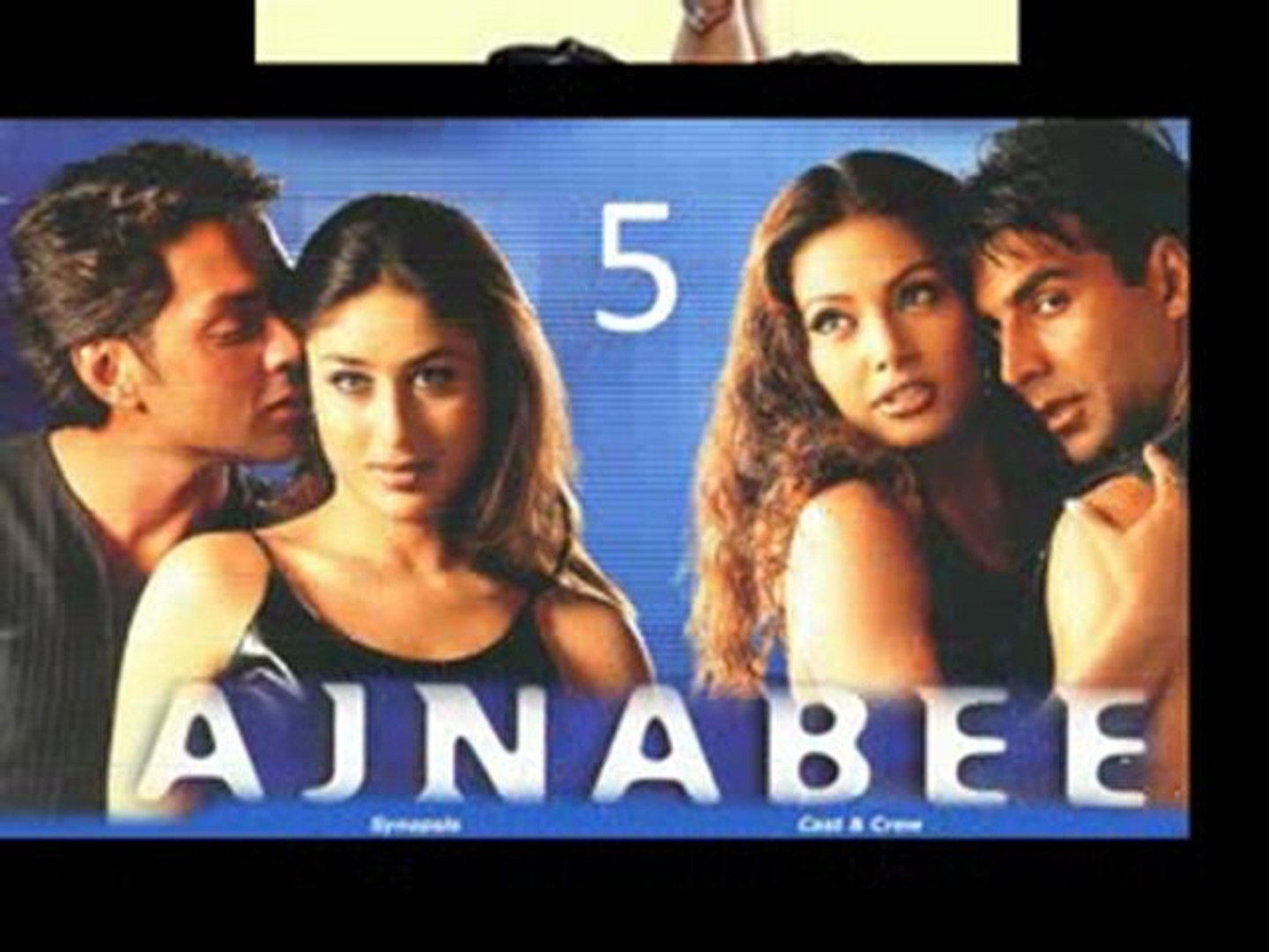 Top 10 Movies- Bobby Deol