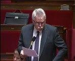 André Chassaigne - Question orale - Application de la réforme des retraites