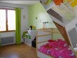 MR1959  Varen habitation immobilier, charmante maison de plain pied , 80 m² de SH, 3 chambres, 1133 m² de terrain