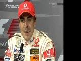 Australia 2007 GP Press Conference Formula One