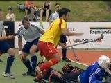 FIH Champions Trophy - España 8-1 Gran Bretaña