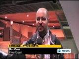 Cyber riots continue in Portugal, new attacks announced