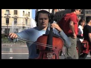 Playing For Change raconté par ... Greg BEUGNOT