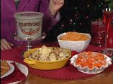 Holiday Entertaining with Tracy Metro, DIY and Entertaining Expert