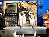 Faire de la musique avec un scanner, un disque dur ou un micro-ondes