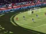 [Match amical 1 IFVPA] Ifvpa France Vs Ifvpa Belgique (Full match)