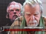 Michael Lonsdale et sa passion pour le cinéma (Vendée)