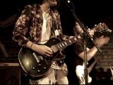 Grouplove - Itchin' On a Photograph (live)