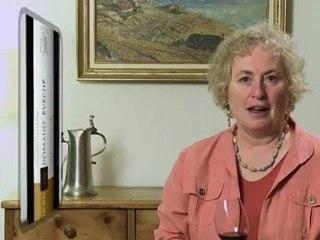 Domaine de l'Evêché 2009 Provins - Wine Tasting