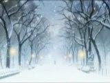 [VOD] Winter sonata anime - BYJ message 2