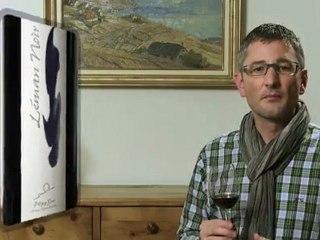 Léman Noir 2010 Philippe Bovet - Wein im Video
