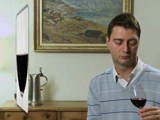 Léman Noir 2010 Philippe Bovet - Dégustation vidéo