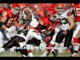 watch NFL  Dec 8 2011 NFL  Cleveland Browns vs Pittsburgh Steelers Live Live