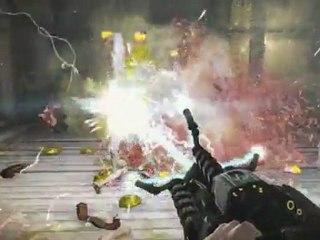 Brutality Pack Trailer Featuring Mastodon de Resistance 3