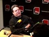 Douglas Kennedy, invité de Musique matin le 06/12/2011