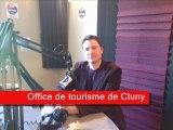 Club Altitude- Coté local - OT de Cluny partie 1
