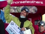 Horsefeathers Superpark Planai - Plan P Snowboard Teaser