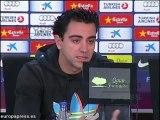 Xavi dice que no habrá nada decidido pase lo que pase