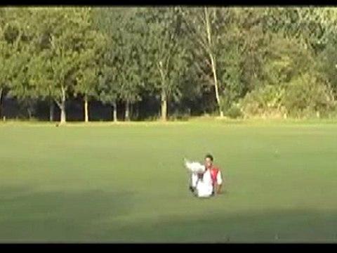 Football Skils - Soccer Skill Video