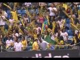 HandTV- 07/12-Mondial au Brésil- Réactions France-Brésil