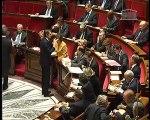 UMP Vitel Baroin - Propositions franco-allemandes sur l'avenir de l'Europe