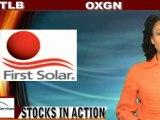 (TLB, OXGN, FSLR) CRWENewswire Stocks In Action