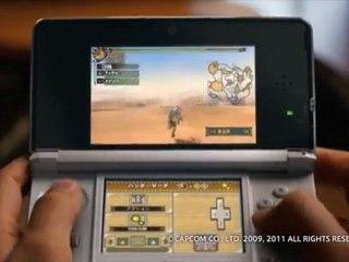 Pub japonaise 7 de Monster Hunter 3 Ultimate