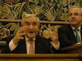 Grand Rendez-Vous des Humanistes de l'UMP - intervention de Jean-Pierre RAFARIN (ext.2a)