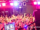 """Xzibit """"State of Hip-Hop vs Xzibit"""" Tour Live @ the Catalyst Nightclub, Adelaide, Australia, 11-26-2011"""