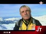 Formation des maitre-chien d'avalanches (Les 2 Alpes)