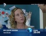 Kanal D - Dizi / Bir Çocuk Sevdim (13.Bölüm) (09.12.2011) (Yeni Dizi) (Fragman-1) (SinemaTv.info)