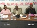 Les journées préparatoires du congrès statutaire du RFD