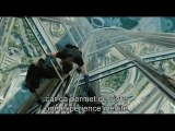 """Mission:Impossible Protocole Fantôme - Making-of """"IMAX"""" VOST"""