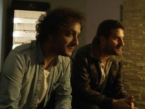 Daily Doc #16 : Le casting (1) avec Palmashow et Baptiste Lecaplain