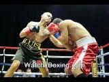 Boxing Luis Torres vs Juan Aguirre Dec 9  Live stream tv