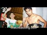 watch Boxing Luis Torres vs Juan Aguirre Dec 9 Live Boxing