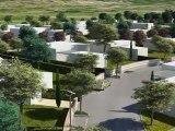 SM Promotion Video 3D - terrain a vendre proche ceret - Maureillas - St Jean Pla de Corts - terrain PO - 66